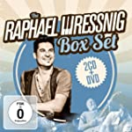 The Raphael Wressnig Box Set.