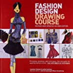 Fashion Design Drawing Course: Princi...