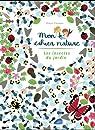 Mon cahier nature - les insectes du jardin par Cosneau