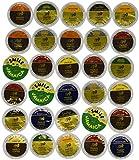 30-count - Marley Coffee Single-serve Variety Pack for Keurig® K-cup® Brewers