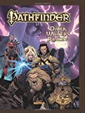 img - for Pathfinder Volume 1: Dark Waters Rising (Pathfinder (Dynamite)) book / textbook / text book