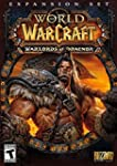 Warlords of Draenor World of Warcraft...
