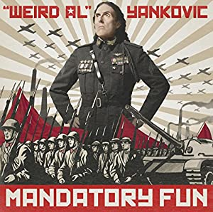 Mandatory Fun by RCA