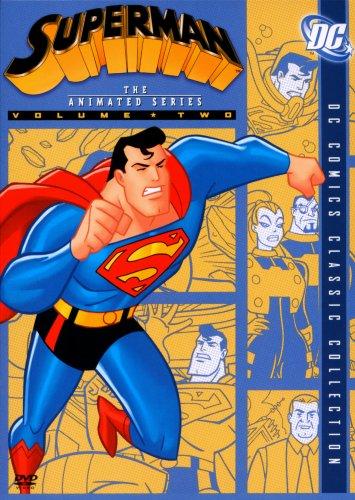 Superman: The Animated Series  (1996-2000) PL.DVDRip.XviD-RMX / Dubbing *dla EXSite.pl*