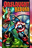 Onslaught Reborn (Marvel Comics) (0785121919) by Loeb, Jeph