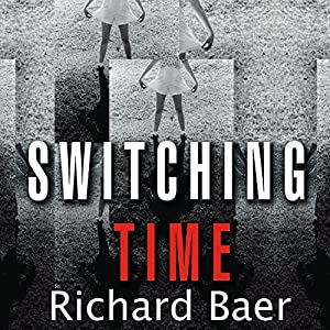 Switching Time Audiobook