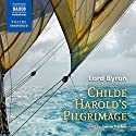 Childe Harold's Pilgrimage Audiobook by George Byron Narrated by Jamie Parker