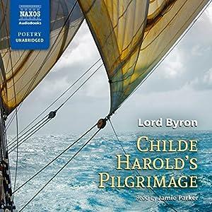 Childe Harold's Pilgrimage Audiobook
