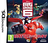 Cheapest Disney Big Hero 6 Battle in the Bay (Nintendo DS) on Nintendo DS