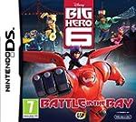 Disney Big Hero 6: Battle in the Bay...