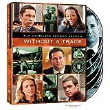 Without a Trace: Season 2 ~ Anthony LaPaglia