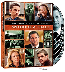 Without a Trace: Season 2