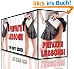 Private Lessons!: 12 Taboo Teacher/St...