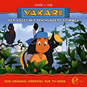Yakari 25 | Thomas Karallus