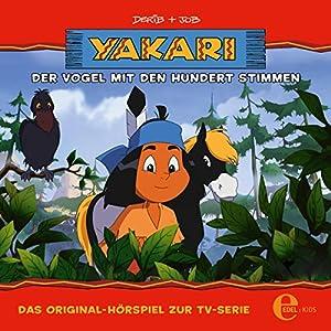 Yakari 25 Hörspiel