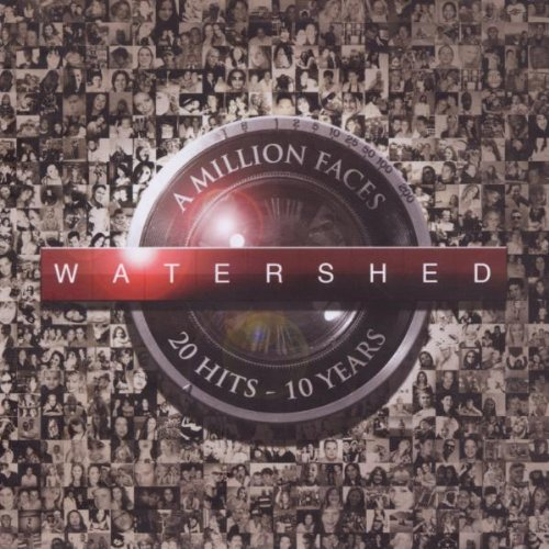 WATERSHED - A Million Faces - Zortam Music