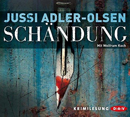 Jussi Adler Olsen Filme Reihenfolge