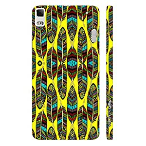 Lenevo 7000 I Can Fly! designer mobile hard shell case by Enthopia