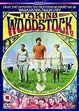 Taking Woodstock [DVD]
