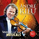 Magic Of The Musicals André Rieu