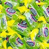 Jolly Rancher Green Apple Hard Candy 1LB Bag