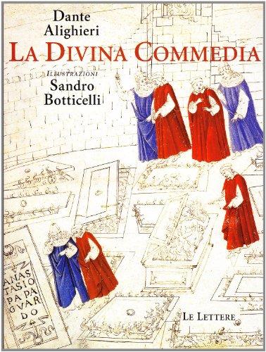 La Divina Commedia illustrata da Sandro Botticelli