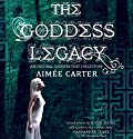 The Goddess Legacy: Goddess Test, Book 2.5 Audiobook by Aimée Carter Narrated by Brittany Pressley