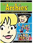 The Archies (Archie's Funhouse): The...
