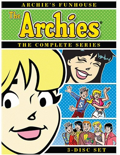 Archie's: Complete Series [DVD] [Import]