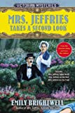 Mrs. Jeffries Takes a Second Look (A Victorian Mystery) (0425259285) by Brightwell, Emily