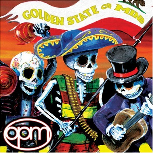 OPM - Golden State Of Mind - Zortam Music