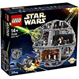 LEGO Building Set Death Star, Multi Color (4016 Pieces)