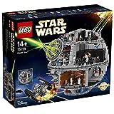 Lego Death Star 75159 (2016 edition)