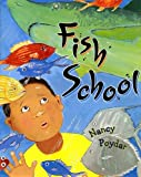 img - for Fish School book / textbook / text book