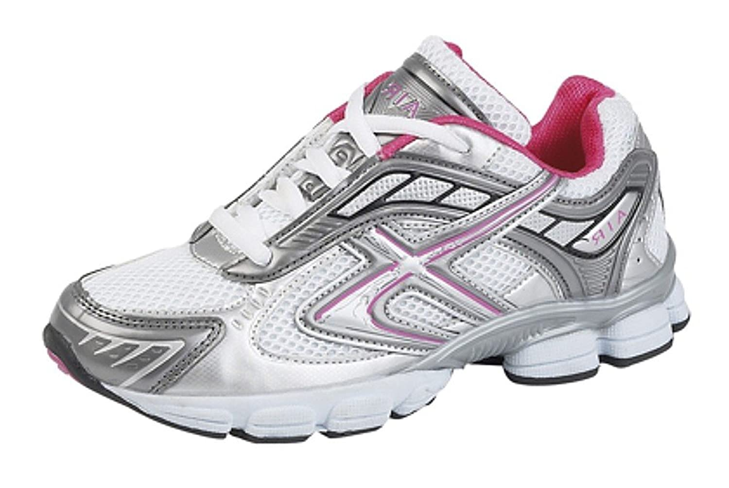 Womens Dek Air Shock Absorbing Running Trainer Shoes 42