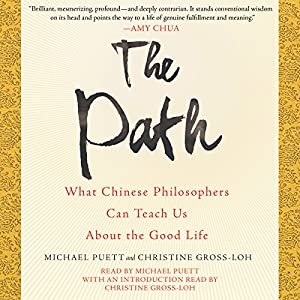 The Path Audiobook