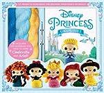 Disney Princess Crochet (Crochet Kits)