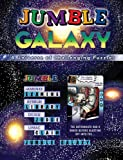 img - for Jumble  Galaxy: A Universe of Challenging Puzzles (Jumbles ) book / textbook / text book