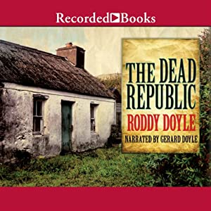 The Dead Republic Audiobook