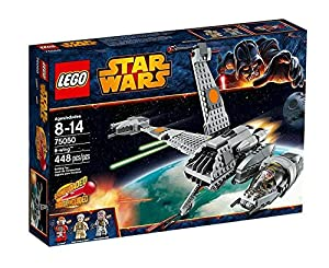 LEGO Star Wars 75050: B-Wing