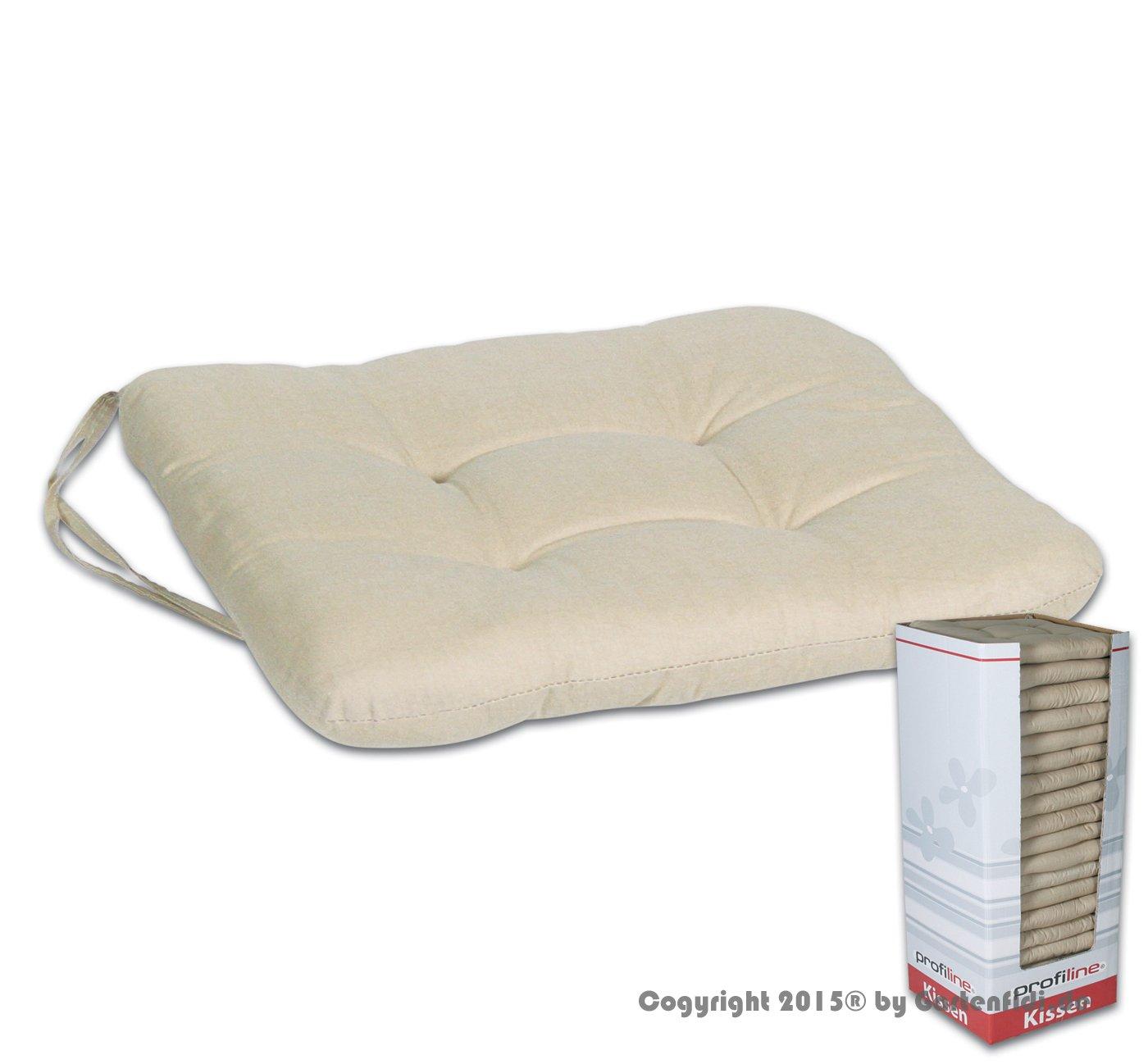 Sitzkissen 45×45 cm günstig kaufen