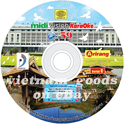 arirang-karaoke-vision-midi-disc-vol-59-serial-c-vietnamese-english-chinese-for-arirang-player-ar-90