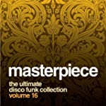 Masterpiece Collection Vol.16