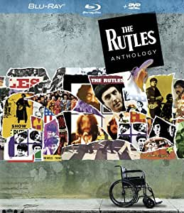 Rutles - The Rutles Anthology Blu-Ray/DVD
