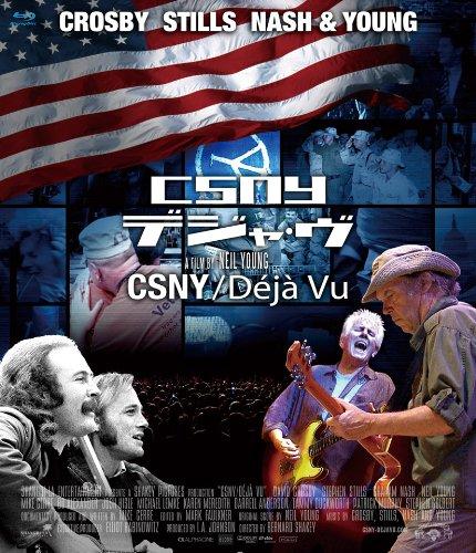 CSNY / Deja vu [Blu-ray]