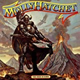 Deed Is Done by MOLLY HATCHET (2012-09-18)