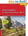 Mountainbiken in den Dolomiten - Band...