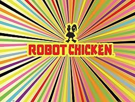 Robot Chicken Season 4
