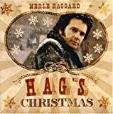 Top Selling Christmas Country Music:  Hag's Christmas