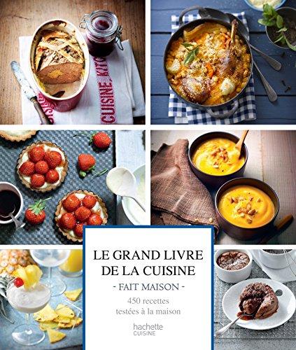 Panorama auto - Le grand livre marabout de la cuisine facile ...